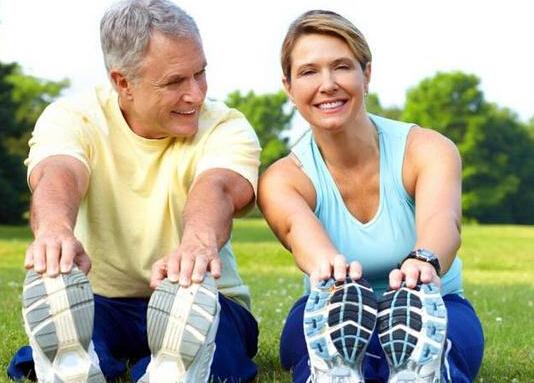 【健身】坚持到不同程度你会有不同的收获