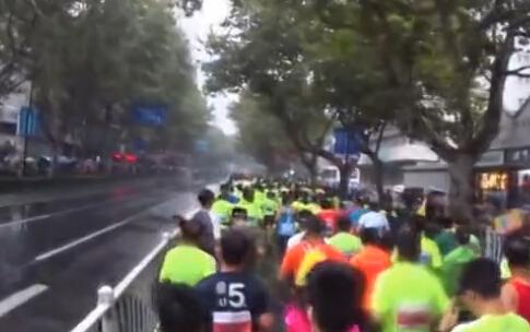 【马拉松】2016年杭马正式启动