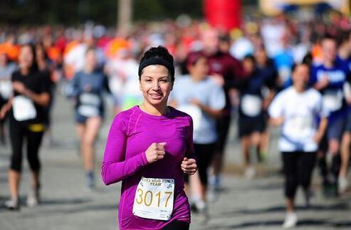 【跑步】别忽视力量 优先恢复很重要