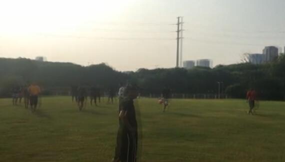 【运动会】中日韩三国青少年运动会趣闻