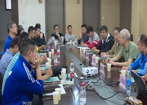 【网球】杭州迎来高层次的网球峰会