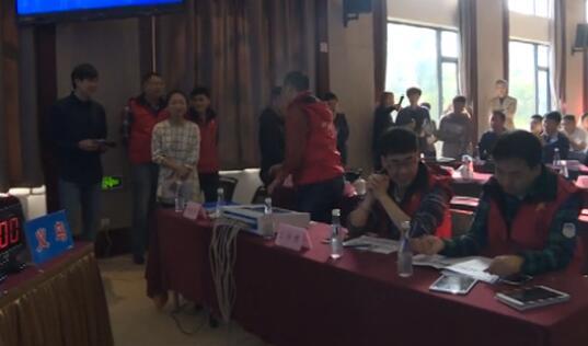 【体彩】浙江体彩首届专管员岗位技能擂台赛杭州闭幕