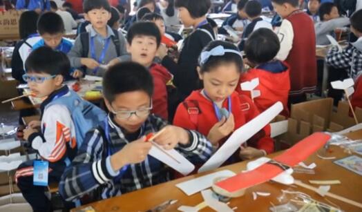 【余姚市】宁波市第八届科技体育运动会在余姚举行