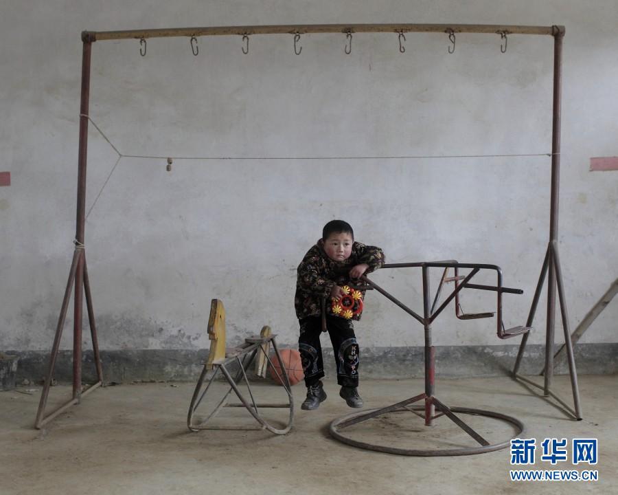 """(国际)(4)4名中国摄影师""""荷赛""""获奖"""
