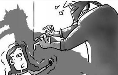 女子遭强奸劝带套获证据 为取证女子遭两次强奸(图)