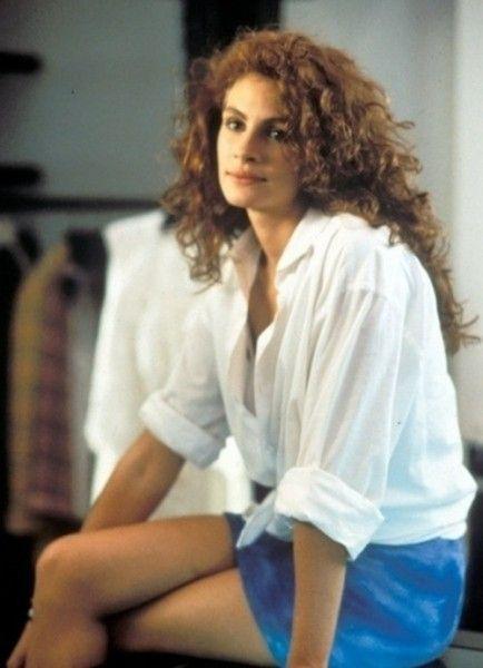 茱莉亚罗伯茨-《漂亮女人》