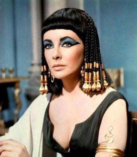 伊丽莎白泰勒-《埃及艳后》