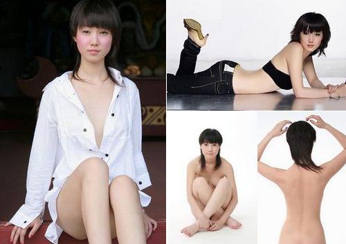 """张筱雨出生于黑龙江,毕业于北华大学。她在中国大陆为仿欧美人体摄影网站MET-ART的中国METCN杂志推出大尺度写真,成为了中国大陆的网络红人。至于最终人体艺术给张筱雨带来了什么,张筱雨不愿多说,她表示:""""我现在很满意现在的状况,我也很乐意继续从事我的人体艺术事业,我还年轻,希望大家继续支持我,我也会用更多的作品来回馈喜欢我的朋友们。"""""""