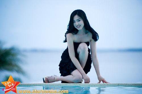 韩国台球第一美女人气胜金喜善 称没听过张柏芝