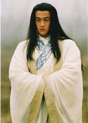 谢娜 王宝强/盘点那些毁掉经典的演员 李晟海陆黄晓明王宝强