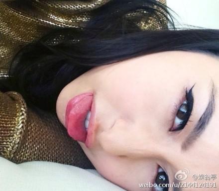 柯震东/据台湾媒体报道,萧亚轩与柯震东的恋情最近因冷战陷入僵局,被...