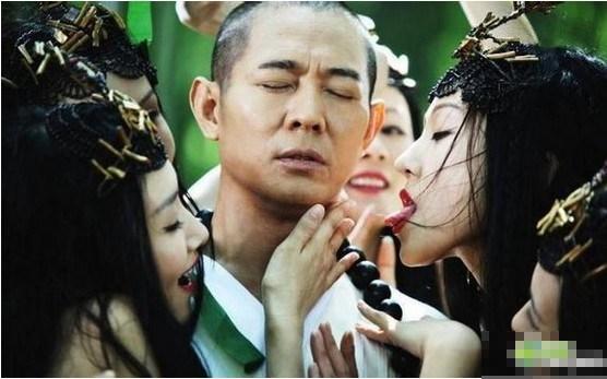 谢娜/盘点那些毁掉经典的演员 李晟海陆黄晓明王宝强