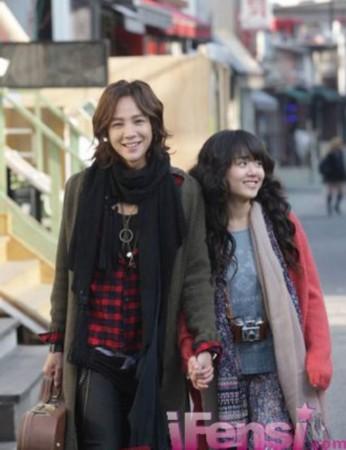 张根硕 文根英/池贤宇和刘仁娜应该是时下娱乐圈最让粉丝高兴的演员了。