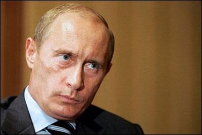 普京要求美提供叙使用化武证据斥指控一派胡言