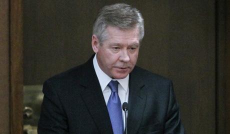 俄副外长:俄正尽一切努力阻止对叙军事干预