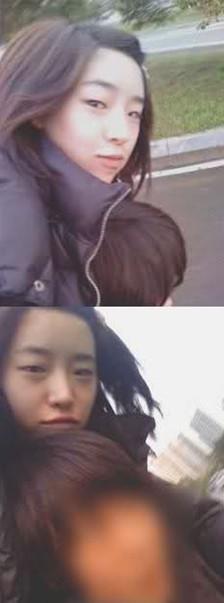 朴智妍具荷拉孙佳仁,韩国女团整容前素颜惊悚照