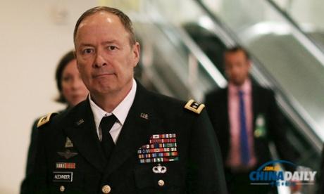 德媒称美国安局可侵入智能手机 含苹果系统