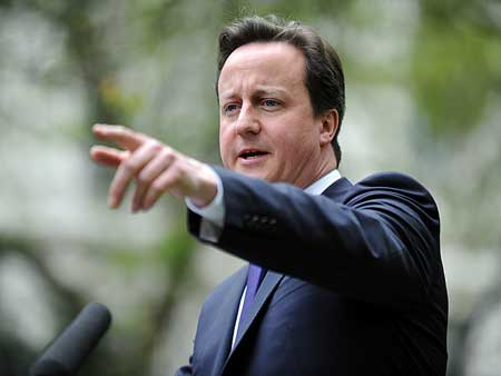 英国表示掌握叙利亚使用化学武器新证据(图)
