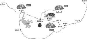 九景衢铁路获批 最快2017年通车
