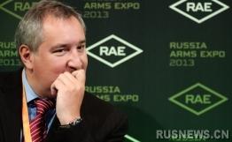 俄副总理称俄罗斯新型装甲车将于明年亮相