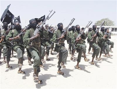 """为""""扩大影响"""" 索马里青年党跨国行凶1"""