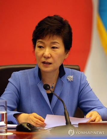 韩国保健福祉部长官再表辞意朴槿惠内阁或改组
