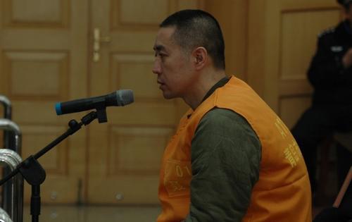 2013年9月17日,青岛市中级人民法院依法对罪犯聂磊执行了死刑。