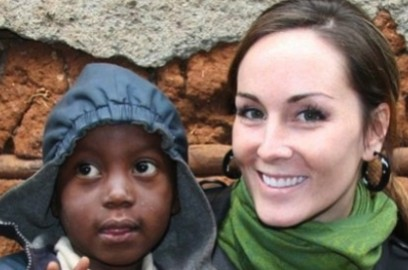 女记者在索马里遭绑架460天被强奸后诞下儿子