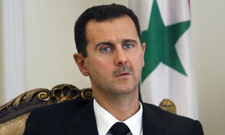 阿萨德老乡自组武装对峙叙反对派不屑美国威胁