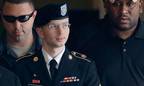 美泄密士兵向奥巴马及陆军最高司令寄信申请特赦