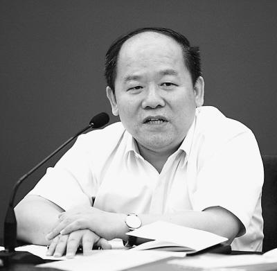 宁吉喆任国务院研究室党组书记、主任(图/简历)
