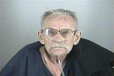 86岁老汉枪杀83岁老伴只因番茄酱瓶盖拧太紧?