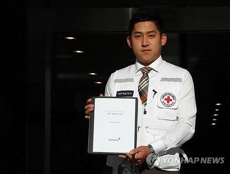 韩朝互换离散家属团聚会人员名单韩96人朝100人