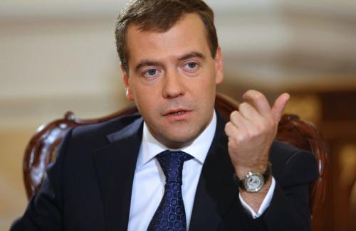 俄总理:首都市长选举是在真正政治竞争中进行