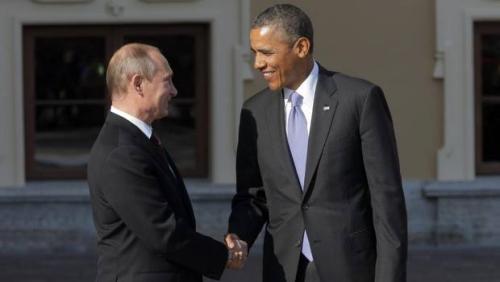 G20峰会见证美俄关系冷淡三大问题为主因
