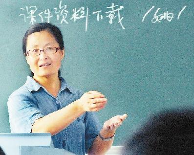 姚樱英老师