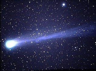 彗星 资料图