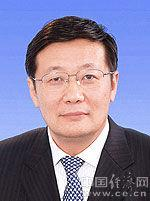 资料图片:财政部部长楼继伟