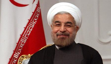 伊朗总统鲁哈尼谨慎表态称革命卫队不应卷入政治
