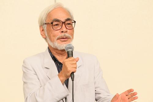 宫崎骏宣布退休收山之作《起风了》引爆观影潮