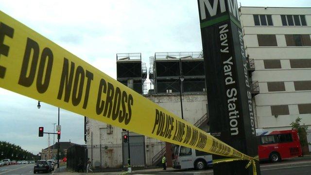 美华盛顿枪击案被毙嫌犯曾为惠普分包商员工