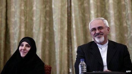 英国与伊朗外长将举行会谈或谈及恢复外交关系