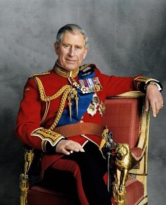 查尔斯王储成英国近300年来最老王位继承人(图)