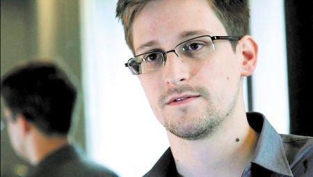斯诺登:美国安局能破网络加密技术获商业秘密