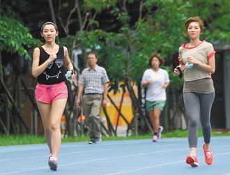 美国最新研究称跑步对关节的好处大于危害