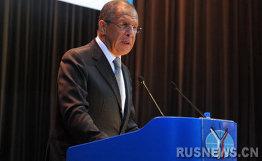俄称美暂未说服叙反对派参加国际和谈会议(图)