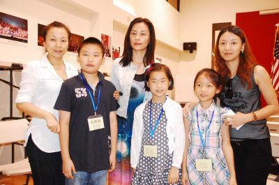 为把小孩变美国人中国家长出奇招:亲友收养嫁公民