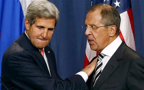 多国欢迎俄美达成叙化武问题协议政治斡旋现曙光