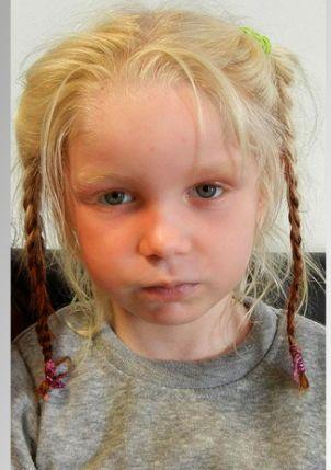 希腊疑遭拐卖女童证实身份其母曾企图售卖婴儿