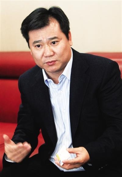 胡润富豪榜第八位:苏宁云商集团股份有限公司董事长张近东